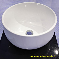 Flaminia Saltodacqua Counter Top Basin 420 mm