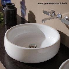 Flaminia Bonola Counter Top Basin 500 mm