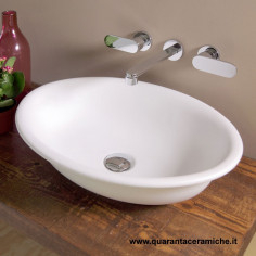 Flaminia Boll Counter Top Basin 560 mm