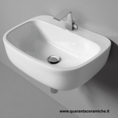 Flaminia Monò Counter Top or Wall hung Basin 540 mm