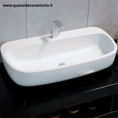 Flaminia Monò Counter Top or Wall hung Basin 1000 mm