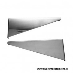 Flaminia support bracket for wall mounted basin Acquagrande