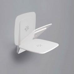 Sedile doccia bianco PM300