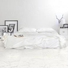 PAVIMENTO MARAZZI PREVIEW WHITE LUX RETT 58X116