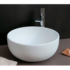 Cielo Shui Countertop Basin 400 mm
