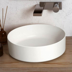 Cielo Shui Comfort Countertop Basin 400 mm