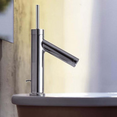 Hansgrohe Axor Starck single lever basin tap