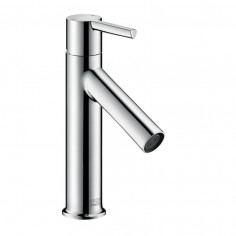 Hansgrohe Axor Starck single lever basin and bidet taps