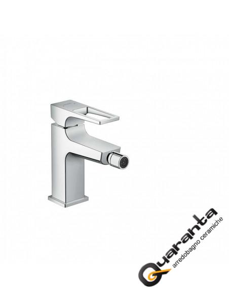 Hansgrohe Talis miscelatore monocomando per lavabo 80