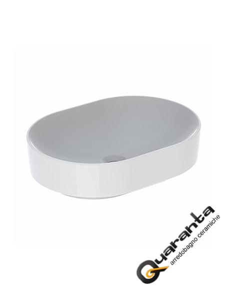 Flaminia Monò lavabo sospeso o da appoggio cm 64