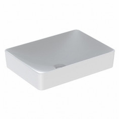 Geberit Variform Countertop Rectangular Basin 550 mm