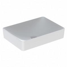 Pozzi Ginori Variform lavabo da appoggio rettangolare 55 cm