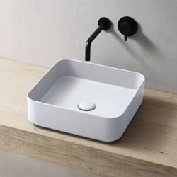 Cielo Shui Comfort lavabo tondo da 40