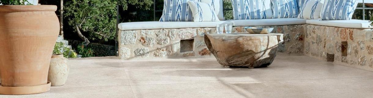 Gres porcellanato per esterno| Quaranta Ceramiche