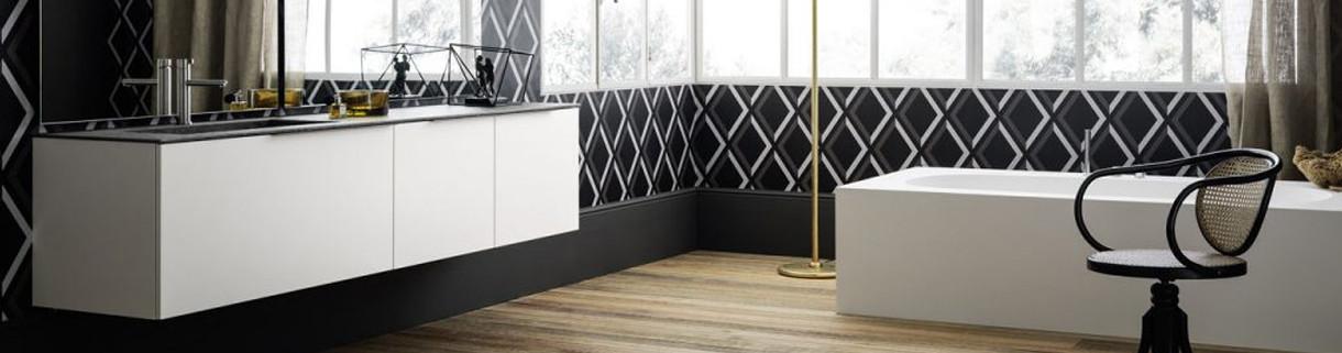 Mobile bagno moderno | Quaranta Ceramiche Srl