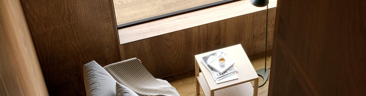 Rivestimenti effetto legno | Quaranta Ceramiche