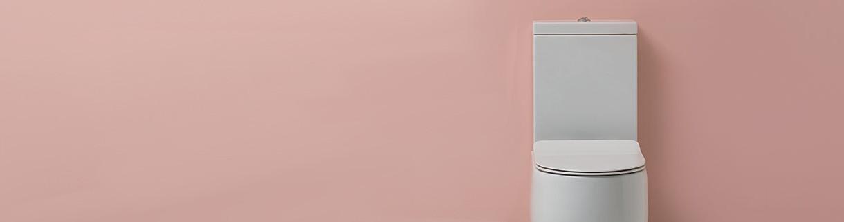Vaso Monoblocco | Quaranta Ceramiche