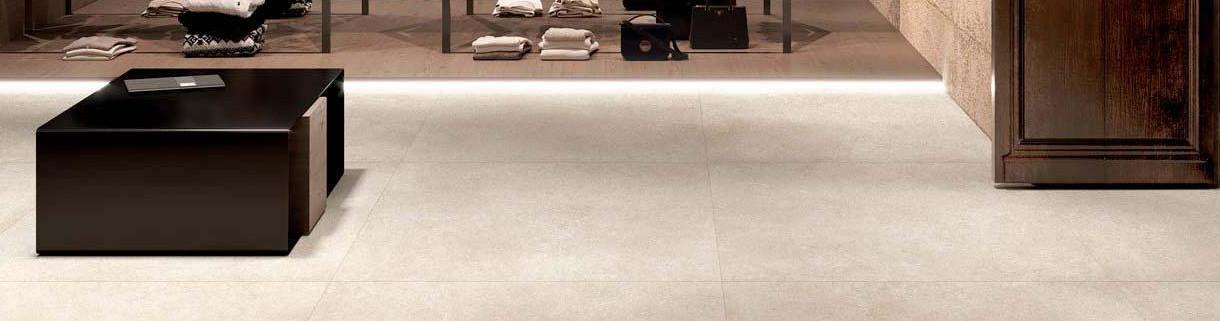Pavimento effetto pietra per interno-gres indoor|Quaranta ceramiche