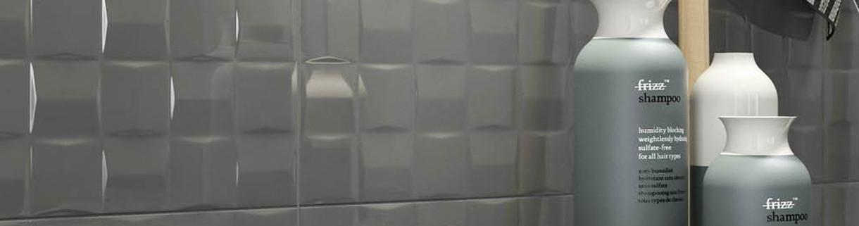 Decoro bagno-greca | Quaranta ceramiche