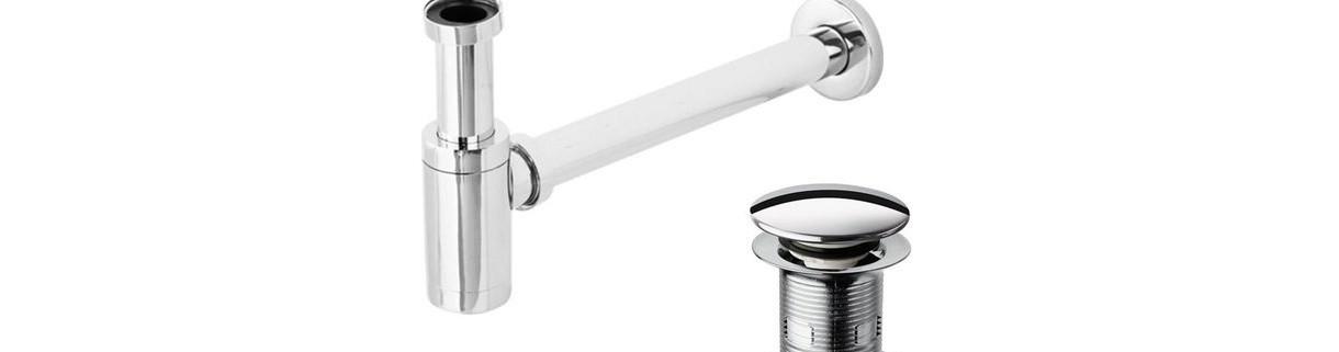 Accessori per lavabi | Quaranta Ceramiche srl