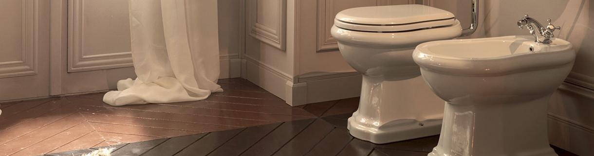 Sanitari per bagno |Quaranta Ceramiche Srl