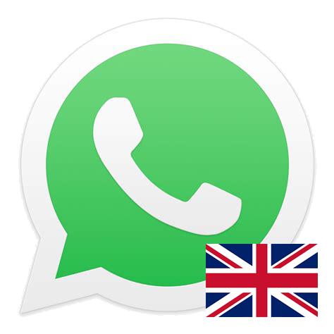 Contattaci su whatsapp!